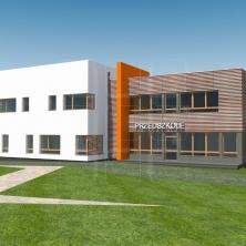 Przedszkole w Andrychowie