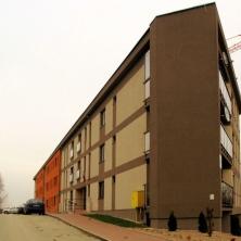 ul. Architektów Kraków